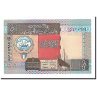 Billet, Kuwait, 1/4 Dinar, L.1968, 1994, KM:23a, NEUF - Koweït