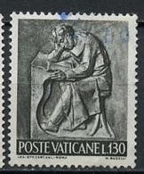 Vatican - Vatikanstadt 1966 Y&T N°450 - Michel N°499 (o) - 130l Instruction - Oblitérés