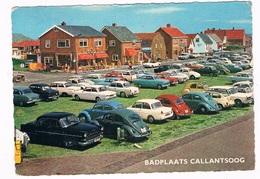 KAR-45    CALLANTSOOG With KARMANN GHIA, DAF 33, - Postcards