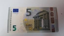 !!! New 5EURO 2013 Series WA !!! *** UNC *** - 5 Euro
