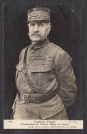 91570/ Ferdinand FOCH, Général Et Académicien Français - Politieke En Militaire Mannen