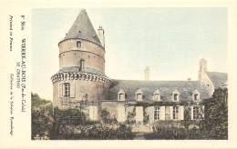 62 - WIERRE-AU-BOIS - Le Château - Non Classificati