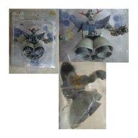 Gundam : Keychain Figurine - Other Collections