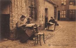 Dentellières Flamandes - Brugge