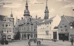 LOUVAIN - Hôtel Des Postes - Leuven