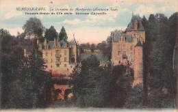 REMOUCHAMPS - Le Domaine De Montjardin (Ancienne Tour) - Aywaille