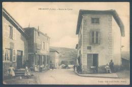 42 BELMONT Loire Route De Cours - France