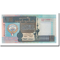 Billet, Kuwait, 1 Dinar, L.1968, 1994, KM:25a, NEUF - Koweït