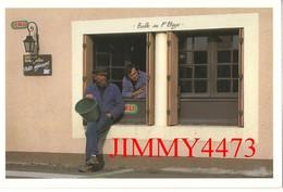 CPM - Pêcheurs De Le Palais - BELLE ILE EN MER 56 Morbihan - N° 12 - Edit. Stereden à Runello - Belle Ile En Mer