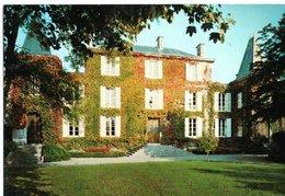 La Jarrie Maison De Repos Chateau De Clavette 1976 CPM Ou CPSM - France