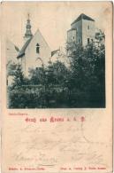 61hp 1O42 A/K - GRUSS AUS KREMS - Krems An Der Donau