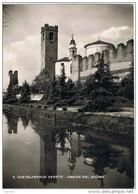 CASTELFRANCO  VENETO (TV):  ABSIDE  DEL  DUOMO  -  FOTO  -  FG - Eglises Et Couvents