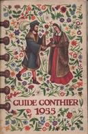 Guide Gonthier 1955 - Jardinage