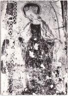 47. Gf. PUJOLS. Eglise Sainte-Foy. Peinture Murale. 1 - France