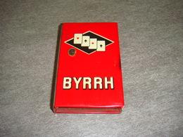 Boite A Carte Byrrh état Parfait - Popular Art
