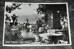"""2398   Lago Maggiore   Isola Madre """"La Piratera"""" - Italia"""