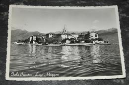 2399   Lago Maggiore   Isola Pescatori - Italia