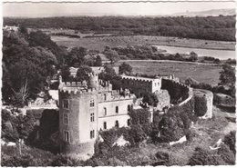 62. Gf. HARDELOT-PLAGE. Le Château. 8 - France