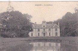 BROUAY LE CHATEAU  ACHAT IMMEDIAT - France