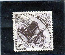 B - 1934 Touva - Trattore - Tuva