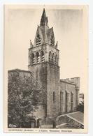 07 Quintenas, L'église (2604) L300 - France