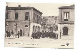 13/ BOUCHES Du RHONE...MARSEILLE. Caserne Saint Victor - Marsiglia