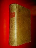 Le Bon Jardinier  Almanach Pout L'an Septième De La République Française. Chez Onfroy à Paris An 7 / 1799 - Books, Magazines, Comics