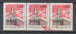 TIMBRE - CHILI - Used - Chili