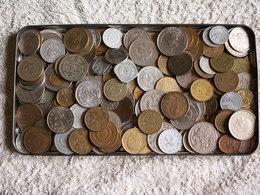 MONNAIES -- Lot De 1 Kilo  --  Mélange Tous Pays - Monete & Banconote