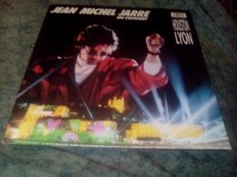 """JEAN MICHEL JARRE """"Houston Lyon"""" - Instrumental"""
