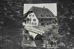 2413  Augst - Gasthaus Z. Rössli - BL Bâle-Campagne