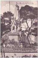 17. LA ROCHELLE. Le Monument Aux Morts (1870). 87 - La Rochelle