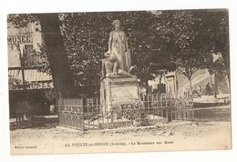 07 La Voulte Sur Rhône, Monument Aux Morts (2625) L300 - France