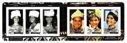 ♥ Polynésie Française YT C1120 - Miss Tahiti - 2016 - Neuf XX - NSC - MNH - Carnets