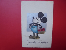 Mickey Circulée 1933 (I38) - Disneyworld