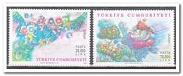 Turkije 1997, Postfris MNH, Europe, Cept - 1921-... Republiek