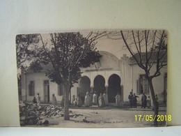 AIN-BESSEM (ALGERIE) JUSTICE DE PAIX. - Algerije