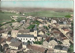 10x15  Sainte Marie  Aux Chenes    Vue Aerienne - Otros Municipios