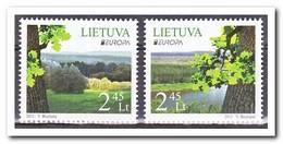 Litouwen 2011, Postfris MNH, Europe, Cept, Nature - Litouwen