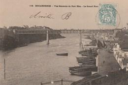 DOUARNENEZ (29) Port Rhu - Douarnenez