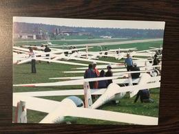 AK  AERODROME  AIRPORT  AALEN  HEIDENHEIM - Aerodrome