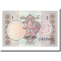 Billet, Pakistan, 1 Rupee, 1983, KM:27g, NEUF - Pakistan