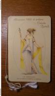 """Calendarietto """"Almanacco Al Profumo Celeste"""" , 1922 Bertelli - Formato Piccolo : 1921-40"""