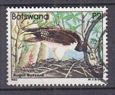 A0112 - BOTSWANA Yv N°468 ANIMAUX - Botswana (1966-...)