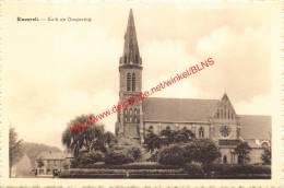 Kerk En Omgeving - Blaesvelt Blaasvelt - Willebroek - Willebroek