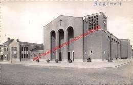 Berchem - Groenenhoek - Kerk H. Sacrament - Antwerpen - Antwerpen