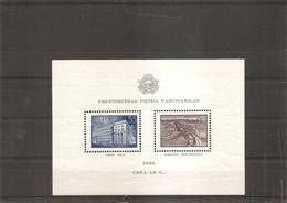Lettonie ( BF 1 XXX -MNH) - Lettonie