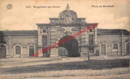 Borgerhout - Porte De Borsbeek - G. Hermans No 231 - Antwerpen - Antwerpen