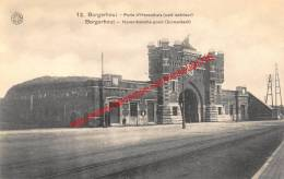 Borgerhout - Herenthalsche Poort - G. Hermans No 12 - Antwerpen - Antwerpen