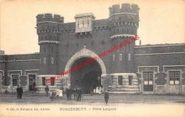 Borgerhout - Porte Léopld - G. Hermans No 210 - Antwerpen - Antwerpen